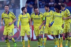 Chelsea'den farklı zafer