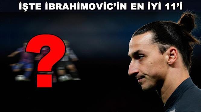 Zlatan yine çok tartışılacak!