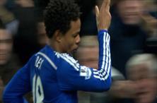 Chelsea fişi çekti!