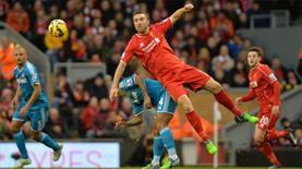 Liverpool bir var bir yok/Özet