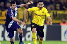 Dortmund lider çıktı!