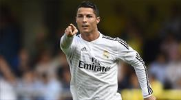 Ronaldo'ya doping kontrolü