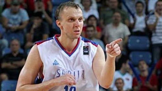 Haftanın MVP'si Savanovic!
