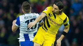 Dortmund kan ağlıyor