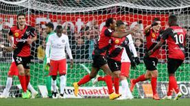 PSG'ye Guingamp şoku