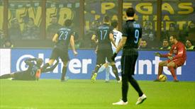 Lazio kaçtı Inter kovaladı