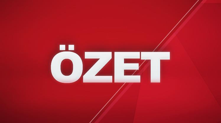 Çaykur Rizespor-Gaziantepspor maç özeti