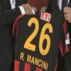 Sağlam'dan Mancini'ye forma!