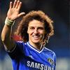 David Luiz resmen PSG'de