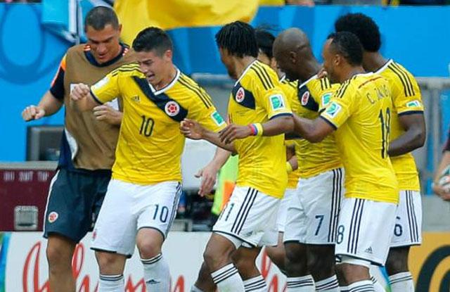 Kolombiya Drogba'yı üzdü!