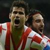 Atletico'da sıkıntı büyük!