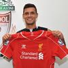 Lovren de Liverpool'da