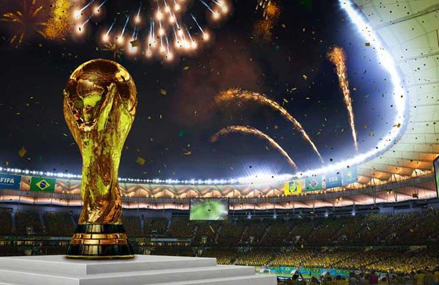 Dünya Kupası'na 16 milyar dolar!