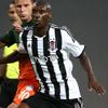 Beşiktaş'ta Atiba seferberliği