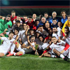Cumhuriyet Kupası Mersin'in
