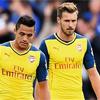 Arsenal'de kırmızı alarm!