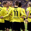 Dortmund 14. kez