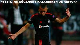 Beşiktaş neden kazanamadı?
