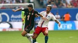 Bayern'e geçit yok