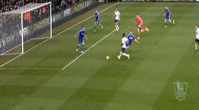 Chelsea şaşkına döndü! 15 dakikada 3 gol!