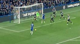 Atamayana atarlar! Chelsea'den akıl dolu gol