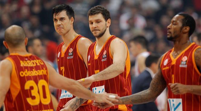 Galatasaray'da kriz çözüldü: