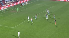 Drenthe yine efsane bir gol atıyordu!