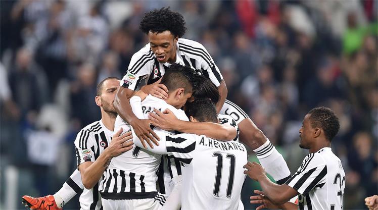 Juventus kazanmayı hatırladı!.. (ÖZET)