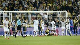 Kadıköy'de büyük şok! 2-0'dan 2-2
