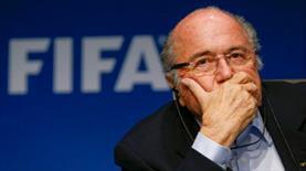Blatter'den cezaya itiraz