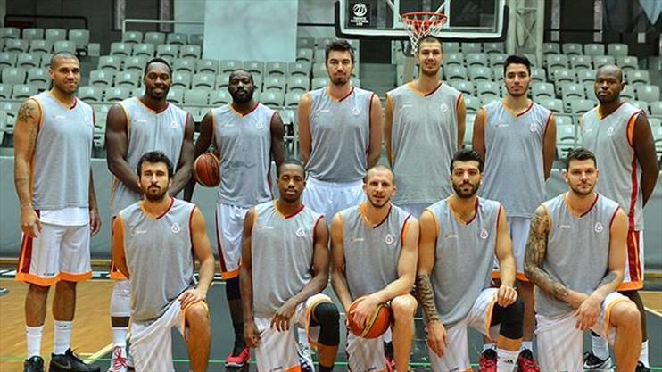Galatasaray'ın Avrupa macerası başlıyor