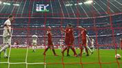 Bayern durmuyor, durdurulamıyor!