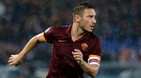 Totti'ye rüşvet suçlaması!