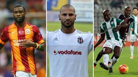İşte Süper Lig'in isim rekortmenleri!..