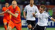 Almanya - Hollanda maçı iptal edildi