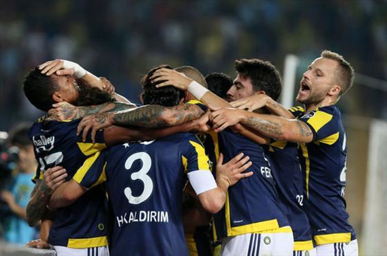 Fenerbahçe avantaj arıyor