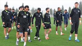 Akhisar'dan Beşiktaş'a gözdağı