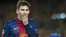 Messi için çılgın teklif!