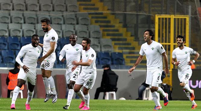 ''Beşiktaş'ı yenmek gurur verici''