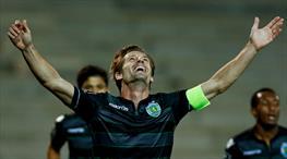 Sporting Lizbon zirveyi bırakmadı