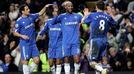 Tarih bu maçı da yazar! Chelsea-Sunderland: 7-2