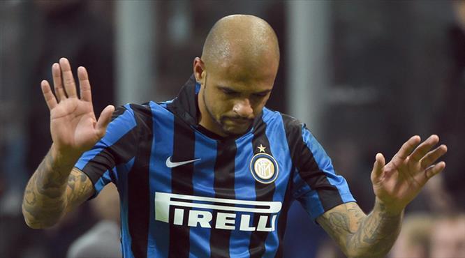 Melo hem kendini, hem Inter'i yaktı!.. (ÖZET)