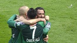 İşte Konya'yı uçuran gol!