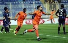Müthiş maç Adana'nın!