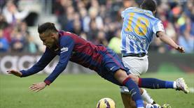 Barça ağır yaralı!