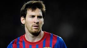 'Messi gerizekalı' soruşturması!