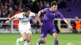 Dev eşleşmede Fiorentina güldü