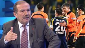 Namoğlu tartışmalara Lig TV'de noktayı koydu!