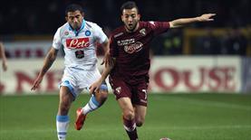Napoli'ye Torino darbesi