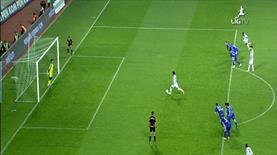 Hasan Kabze penaltıdan attı